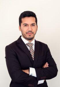 Hugo B. Alves
