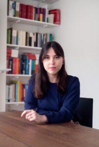 Patrícia Paiva Duarte